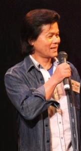 K-Net会長・越山